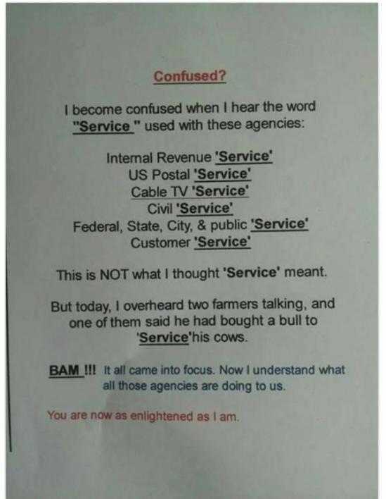 ServiceExplain