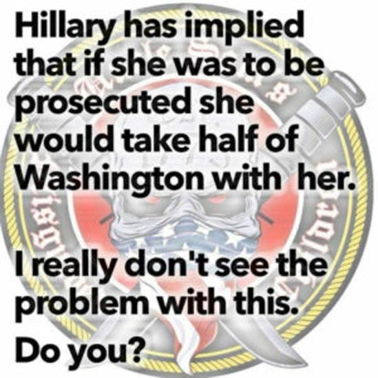 HillaryNoProb